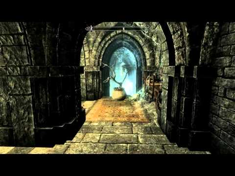 Skyrim Secret Hidden Chest Solitude Doovi