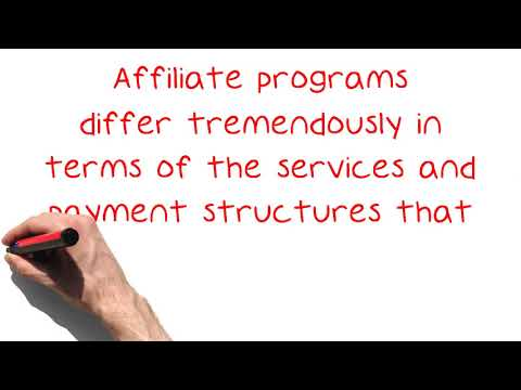 Affiliate Marketing Guide, Endless Opportunities Await You.