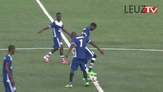 Match Rappeur-Mbalaxman : Admirez les buts de Waly Seck de Nit Doff et de Birane Ndour thumbnail