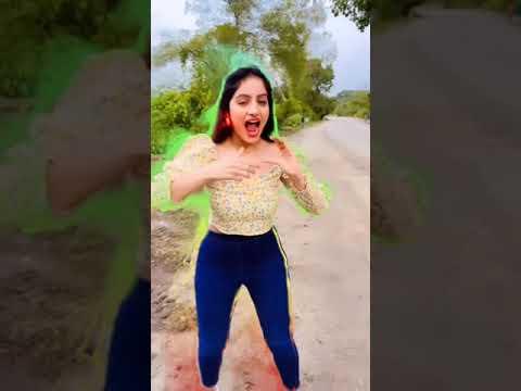 Can Yoldaşım Klip    Sandhya'nın Harika Dansı 😍