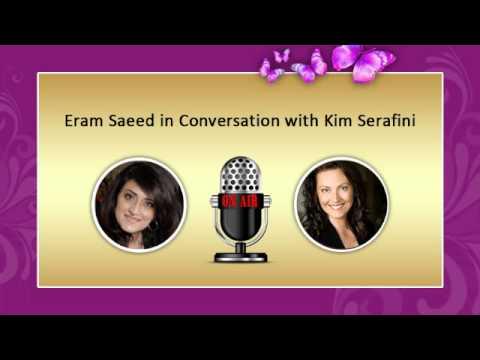 From Heartache to Joy - Kim Serafini