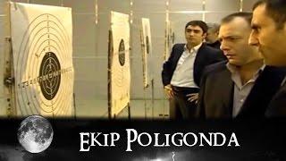Ekip Poligonda - Kurtlar Vadisi 34.Bölüm