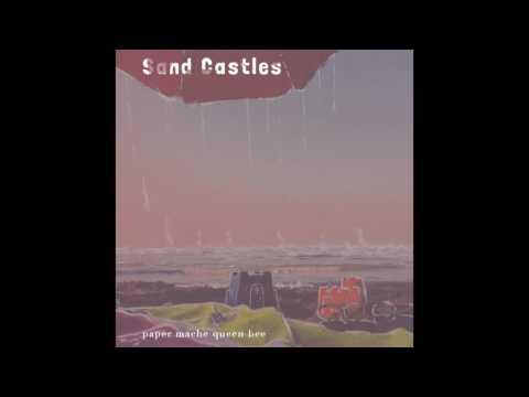 Paper Machè Queen Bee - Sand Castles