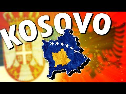 Guerra del Kosovo: perché il Kosovo non è Serbia?