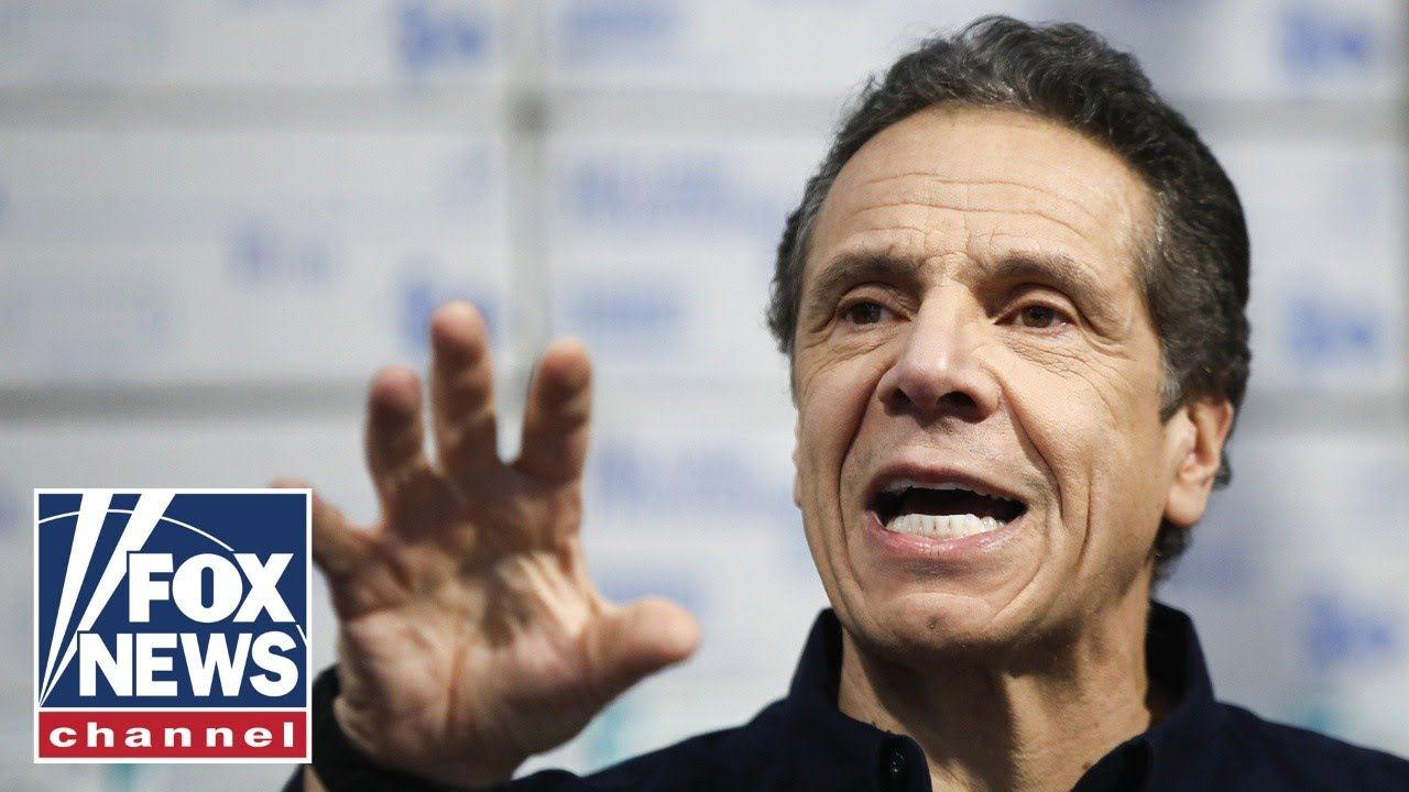 Supreme Court rules against Cuomo's COVID-19 limits on religious gatherings