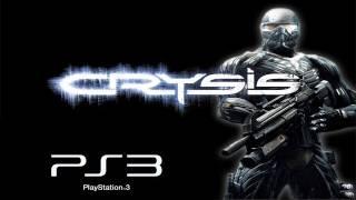 Crysis 1 Playstation 3 Gameplay