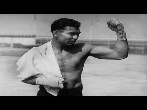 Jack Dempsey - Defensive Slips & Rolls