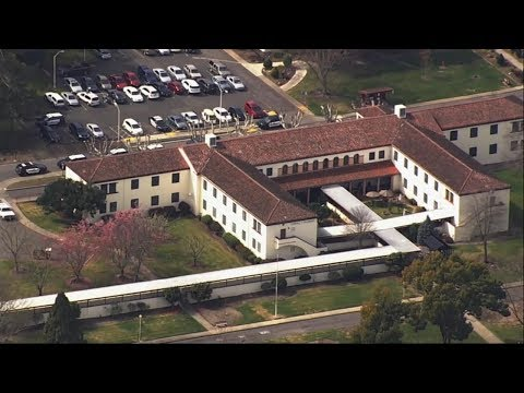 4 dead after tragic hostage standoff at California veterans home