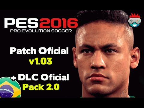PES 2017 |Data Pack DLC 2.0 Crack 1.03 | UPDATE - YouTube