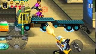Lego Batman Gameplay Part-01  Java mobile game(Jar)