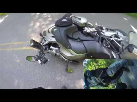 R1200 GSA Motovlog - Mid-August 2016 Life Update