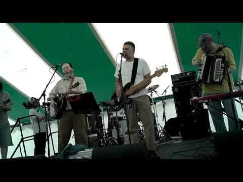 The Gourds - SXSW - The Waxies