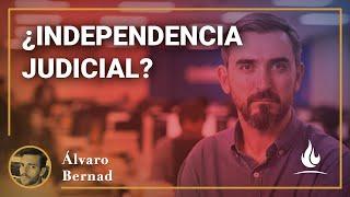 Álvaro Bernad | Ignacio Escolar y los jueces de izquierdas
