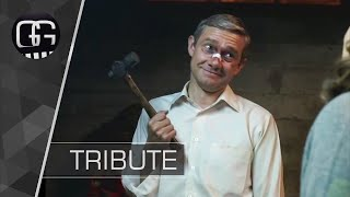 The Story of LESTER NYGAARD   Fargo   Tribute Video