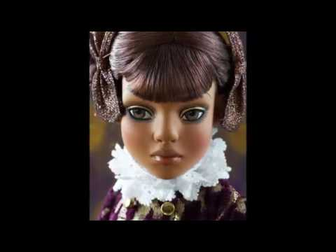 Review Of Adorable Dolls by Robert Tonner – Limited Edition, Poseable And Very Lifelike