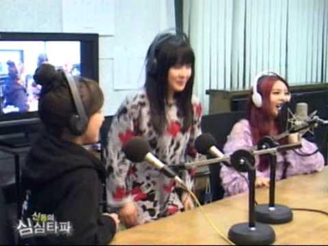 131010 T-ara Radio FULL #티아라