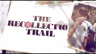 My SG50 Project: The Recollection Trail