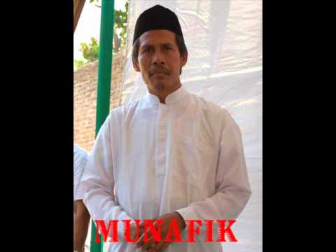 CERAMAH ISLAM : oleh KYAI MARZUKI MUSTAMAR MUNAFIK, FASIK ATAU KAFIR
