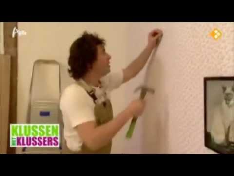 [Neonletters] Klussen Met Klussers!