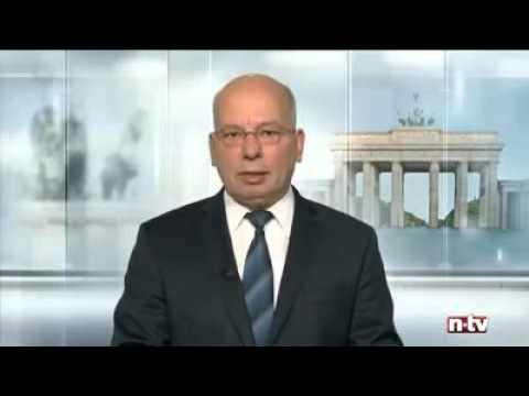Rainer Wendt Interview