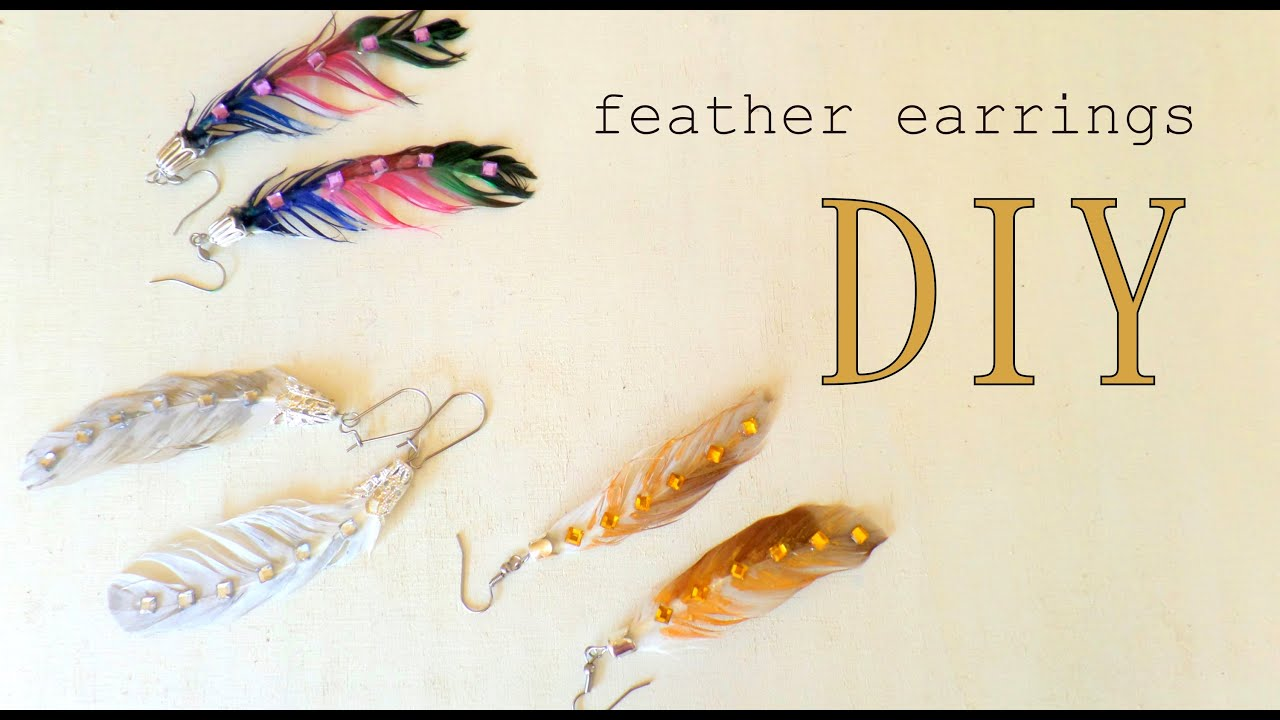 Earring Design Ideas meticulously crafted jali design indian earrings jhumkas jewelry How To Make Feather Earrings Three Design Ideas By Fluffy Hedgehog