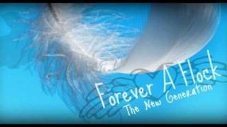 Forever A Flock(Maximum Ride Roleplay Website)