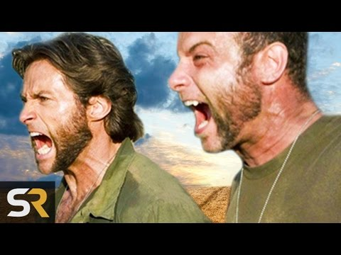 10 Terrible Mistakes in Wolverine Movies