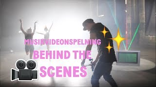 BEHIND THE SCENES / Eleonor Leone - One thing ft. KNY (Official Music Video)
