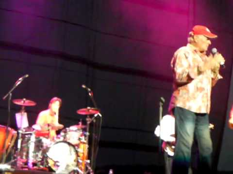 Beach Boys - Clearfield PA - Little Deuce Coupe & 409 & Little Old Lady From Pasadena & Shut Down