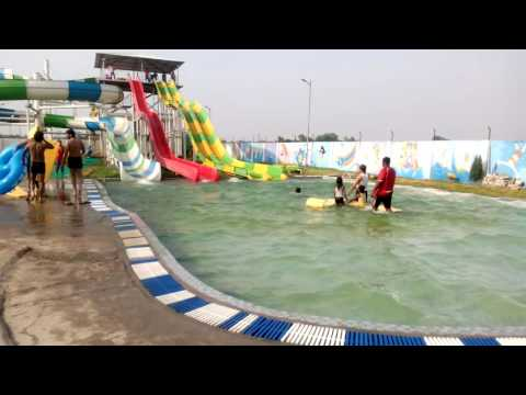 Hungama world water park in danapur bihta