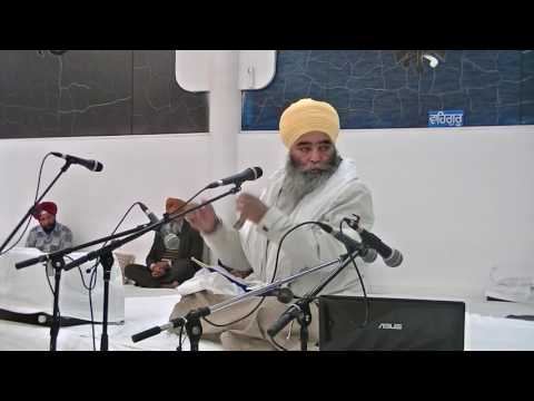 bhai paramjeet singh khalsa katha CVG 23062016