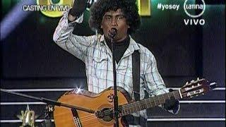 """Yo soy NEGRO MAMA """"PARODIA"""" LOS DOLTONS, EL ULTIMO BESO 7/05/2013 peru - Yo soy 7 mayo - yo soy"""