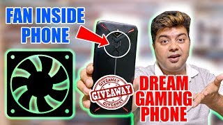 Nubia Red Magic 3 | India Ka Dream Gaming Phone | Unboxing and Review | Giveaway Coming Soon