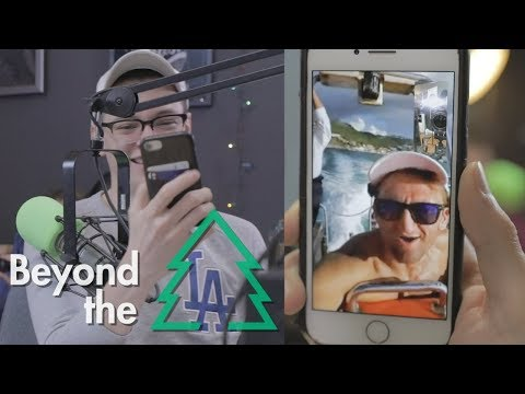 """Any Casey Neistat fans out there?"" Beyond the Pine Episode #20"