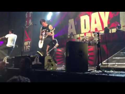 A Day To Remember Right Back At It Again *Brand New Song ... A Day To Remember Right Back At It Again