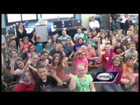 Visit: Allenstown Elementary School