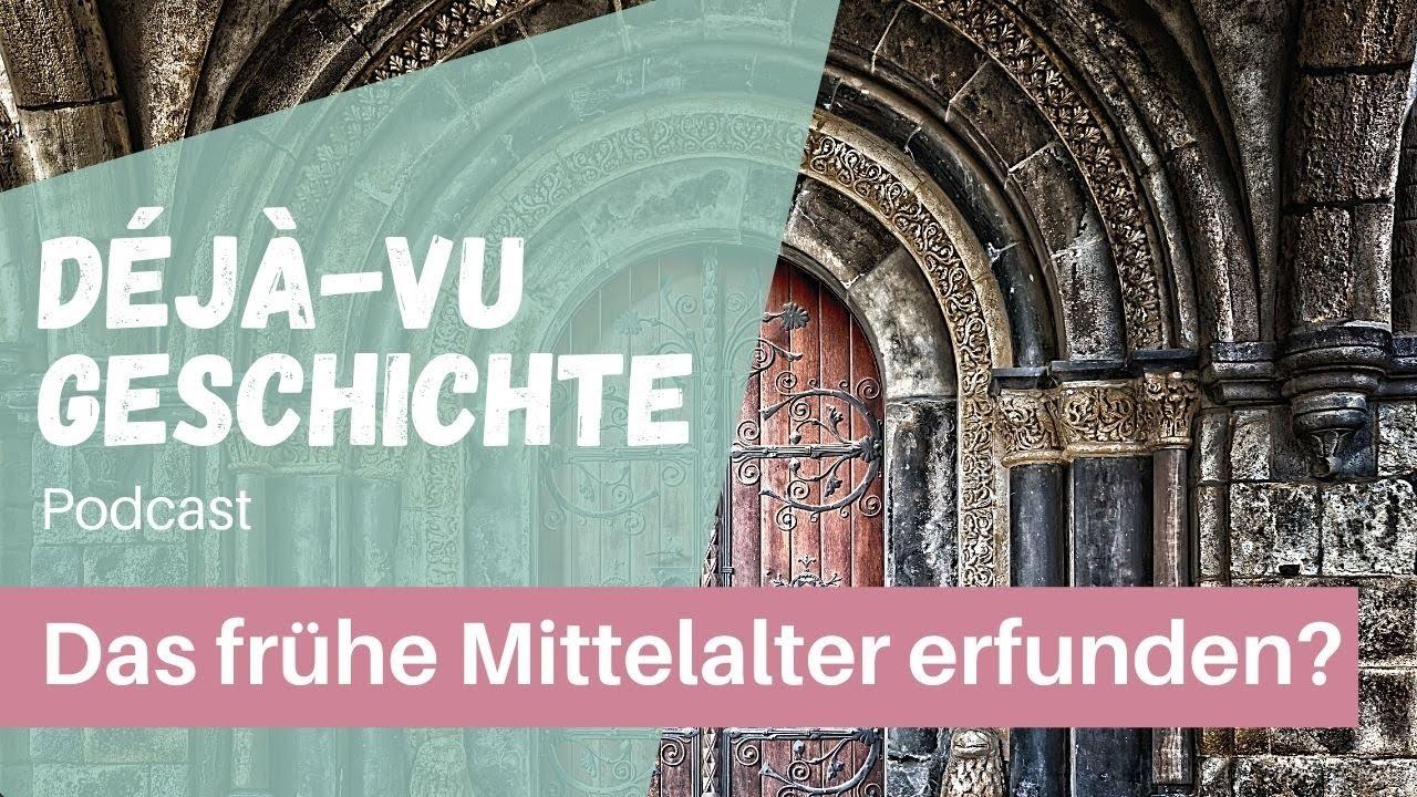 Podcast Geschichte Mittelalter