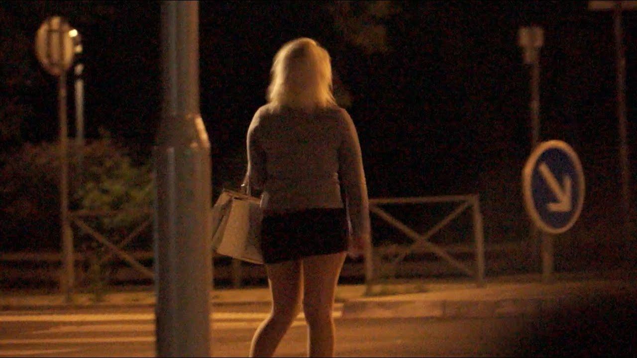 la prostitution 224 strasbourg toujours end233mique youtube