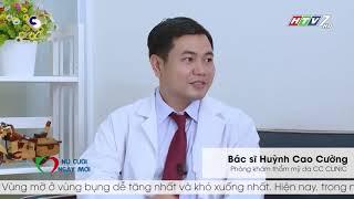 Giảm mỡ bụng an toàn với chia sẻ bác sĩ Huỳnh Cao Cường thumbnail