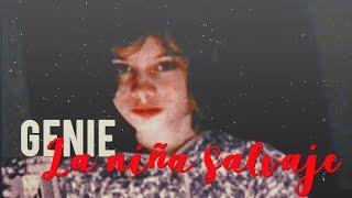El caso de Genie: La niña salvaje ♥ HISTORIA REAL.