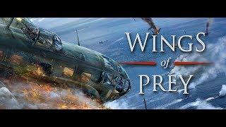 Wings of Prey - Game Trailer