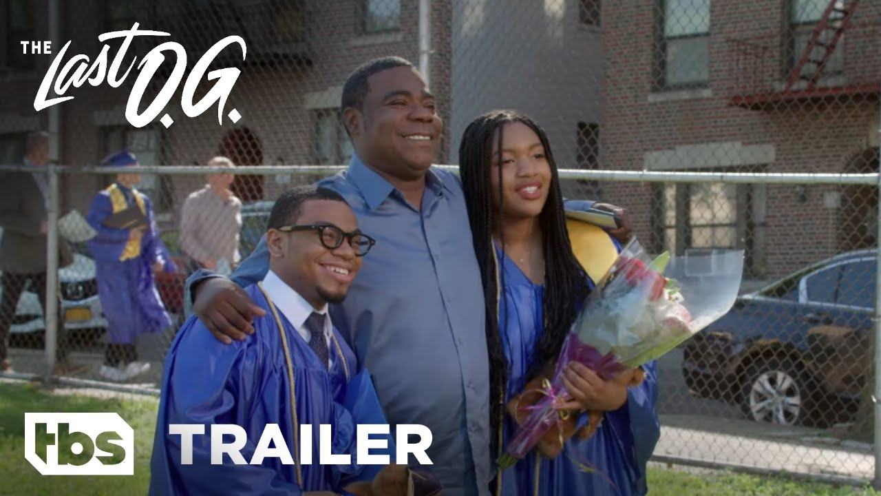 Download The Last OG: New Season October 26th   Official Trailer   TBS