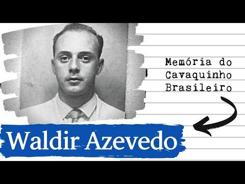 Waldir Azevedo - Quitandinha (Waldir Azevedo/Salvador Micelli) - 1950