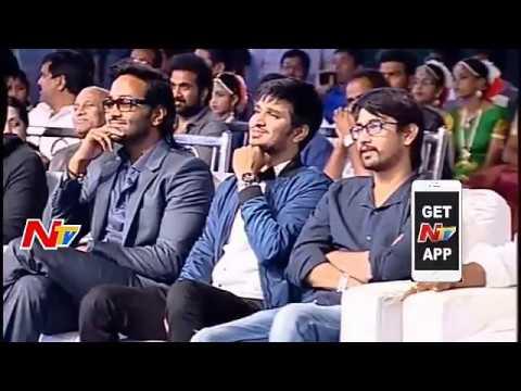 'Ekadiki Pothav Chinnavada' Audio Launch Hero Nikhil Hits Songs Dance Performance
