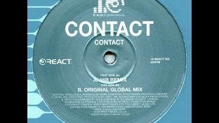Contact – Contact (16B Remix)