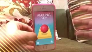 ???? ???? Rolling Sky