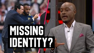 Nigel Reo-Coker says Arsenal have lost their identity after loss to Liverpool | Astro SuperSport