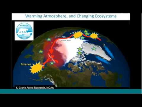The Pacific Arctic Group Climate-Ecosystem Observatory -- Kathy Crane (NOAA)