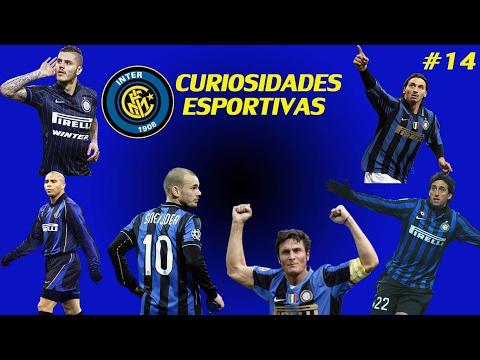 Curiosidades Esportivas #14 Internazionale