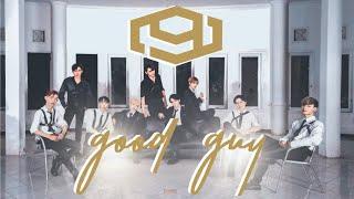 SF9 (에스에프나인) - Good Guy (굿가이) DANCE COVER BY SAVIOR INVASION